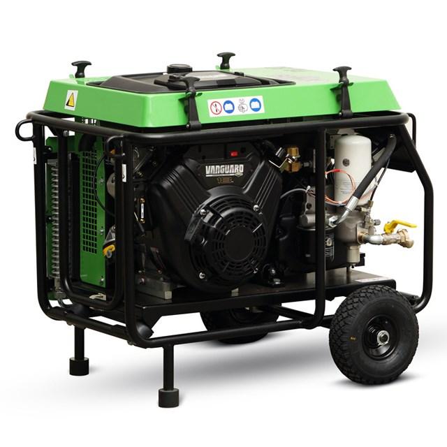 Дизельный компрессор Atmos PB 81