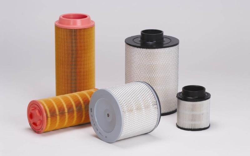 Типы фильтров для компрессора