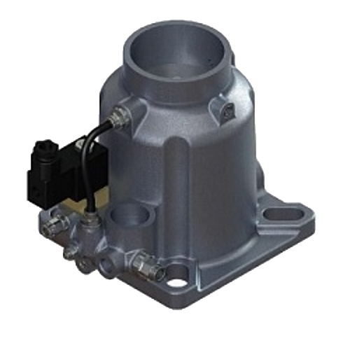 Выпускной клапан RH 70