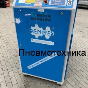 Компресор гвинтовий Renner RS37, #25939