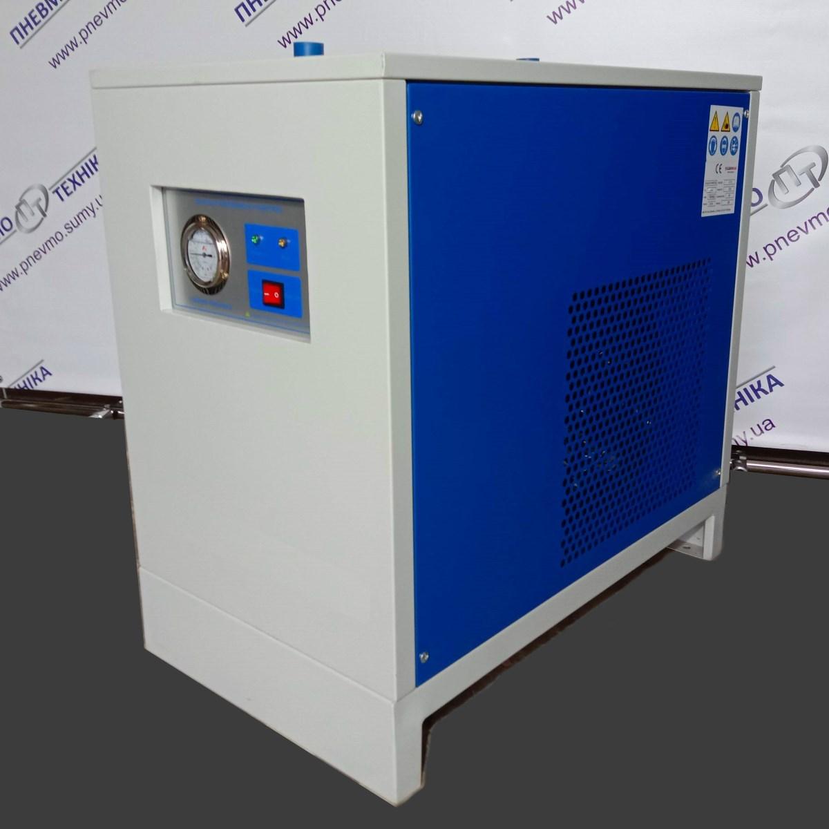 Осушитель сжатого воздуха 2800 л/мин, 16 бар