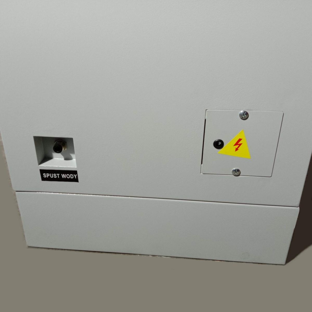 Осушитель для винтового компрессора