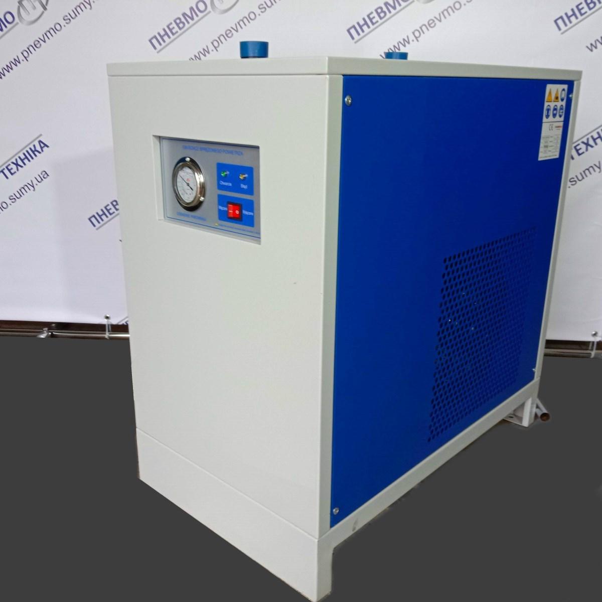 Осушитель сжатого воздуха 3800 л/мин, 16 бар