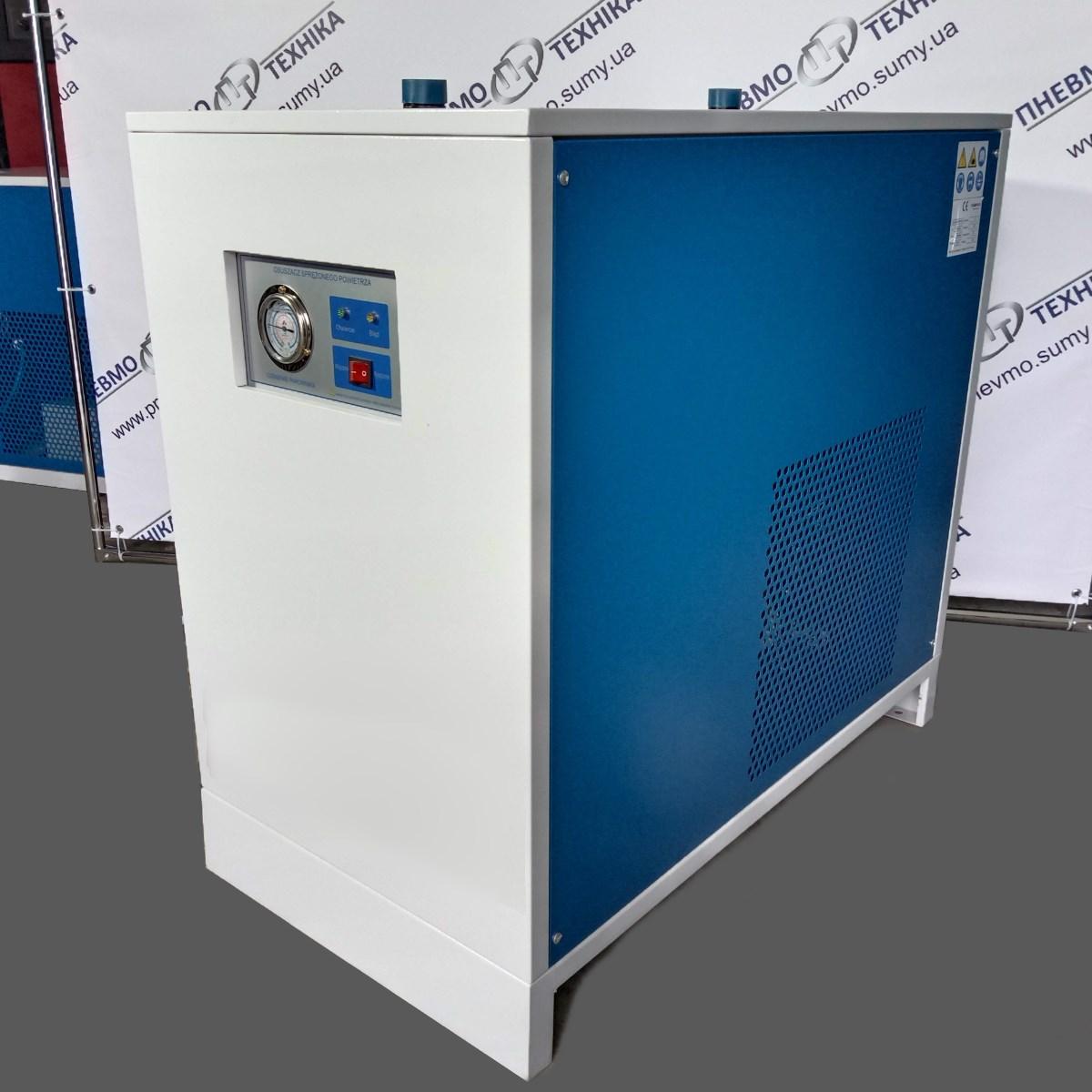 Осушитель сжатого воздуха 6500 л/мин, 16 бар